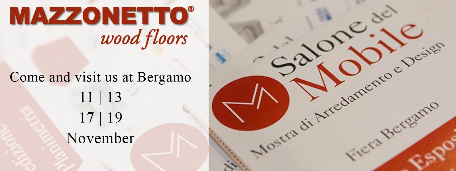 Salone del mobile bergamo italy for Fiera del mobile a bergamo