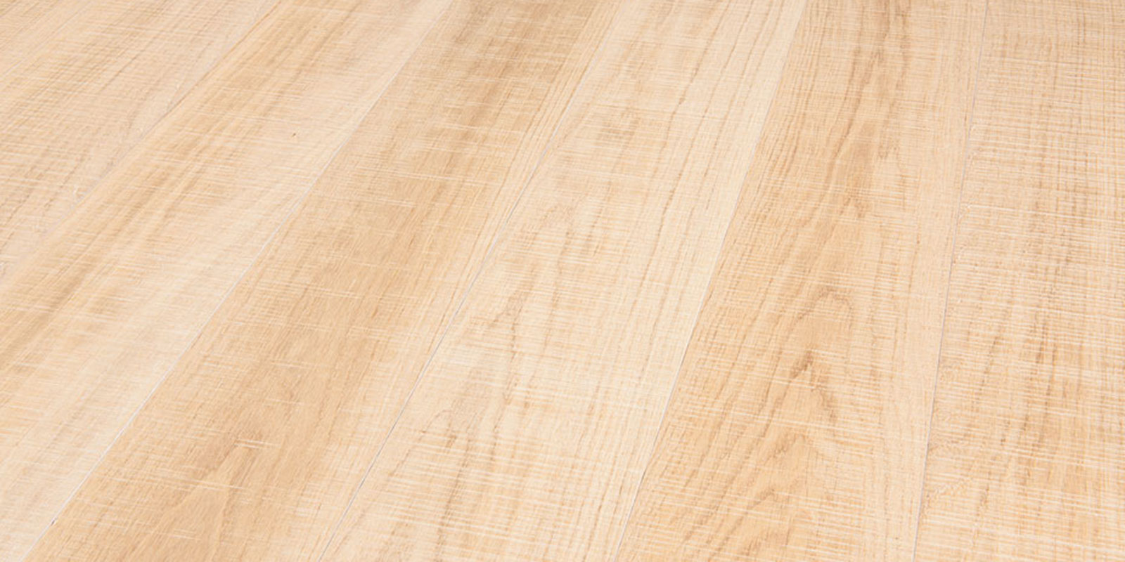 Oak sawn Anticato color white