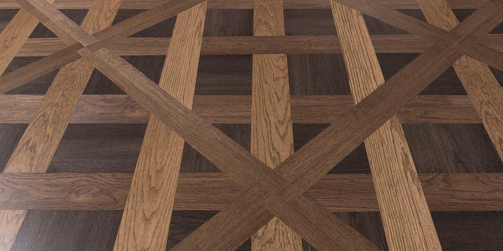 Pavimenti a disegno Mazzonetto Wood Floors